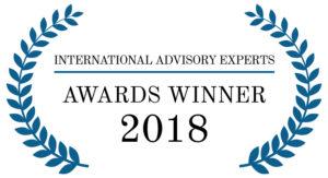 2018 IAE Awards Winner